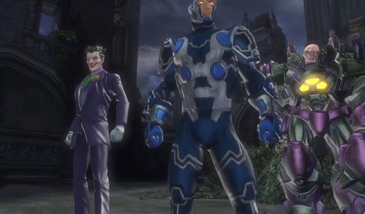 #5 DC Universe Online