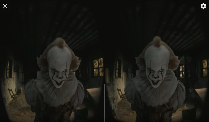 #2 It: Escape From Pennywise VR