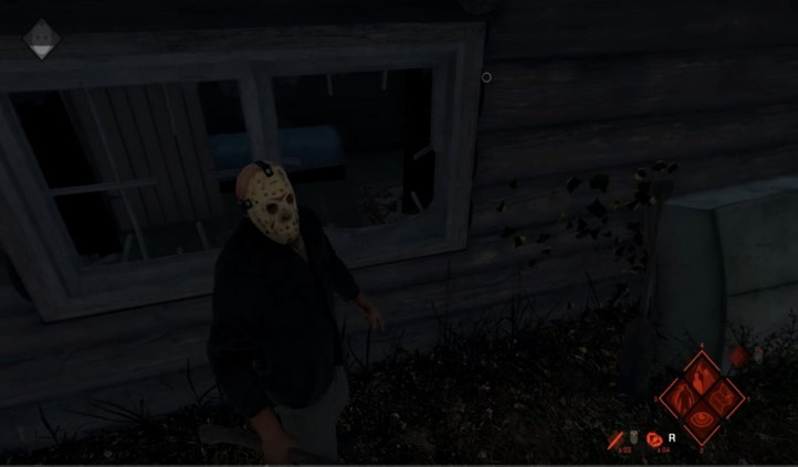 #2 Friday The 13th The Game