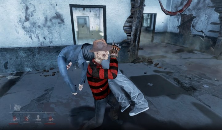 Dead By Daylight Freddy Krueger