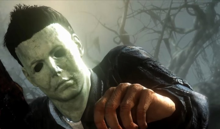 Call Of Duty Ghosts - Michael Myers DLC