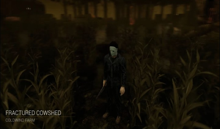 Dead By Daylight - Michael Myers