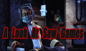 A Look At Saw Video Games