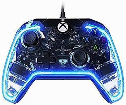 #2 PDP Afterglow Prismatic Xbox One Wired Controller