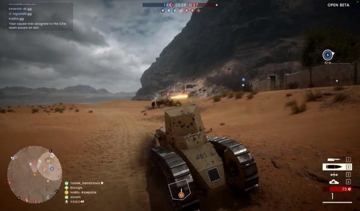 #9 Battlefield 1