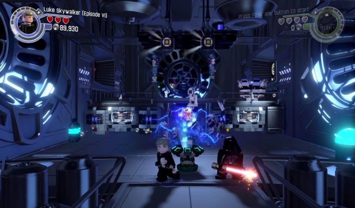 The Best Star Wars Games On PS4 Or Xbox One So Far - Level Smack