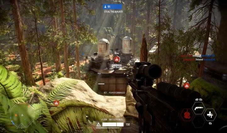 #3 Star Wars Battlefront 2