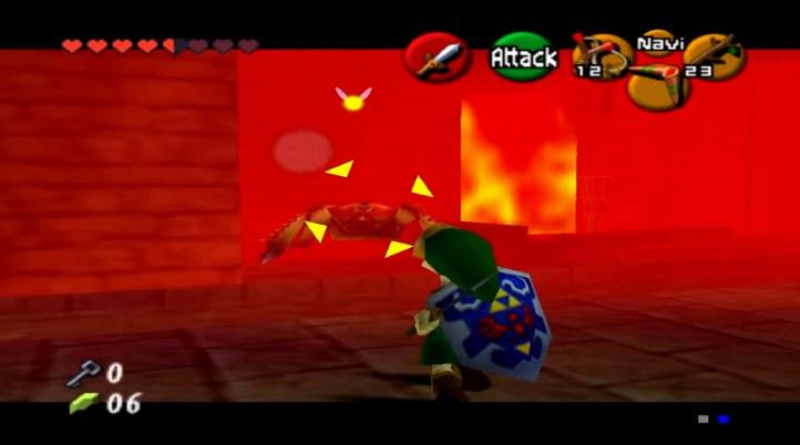The Legend Of Zelda: Zelda's Birthday