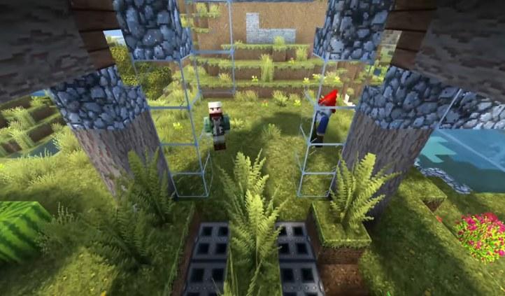 #2 Minecraft