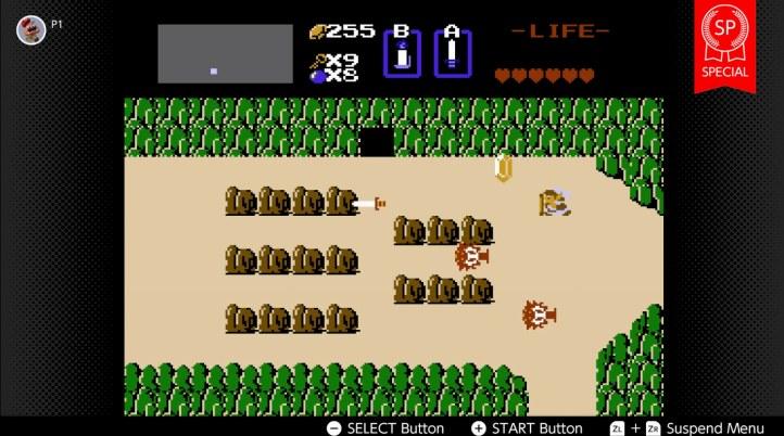 The Legend Of Zelda Special