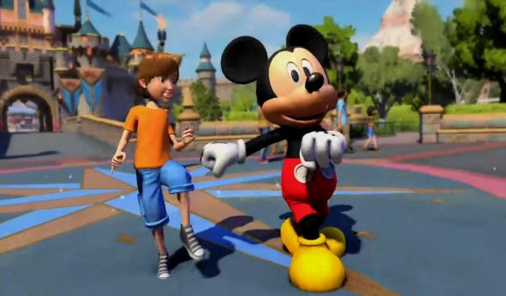 #3 Disneyland Adventures