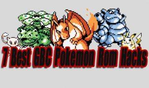 7 Best GBC Pokemon Rom Hacks So Far