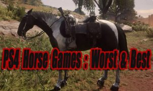 PS4 Horse Games: Ranked Worst To Best
