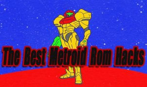 The Best Metroid Rom Hacks So Far